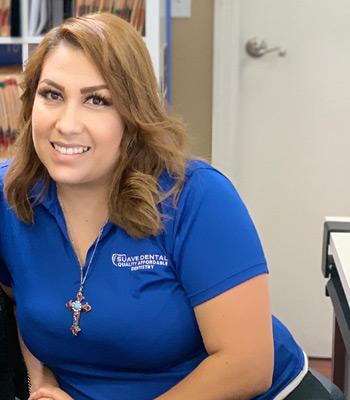 Scheduling Coordinator- Maria  Hernandez