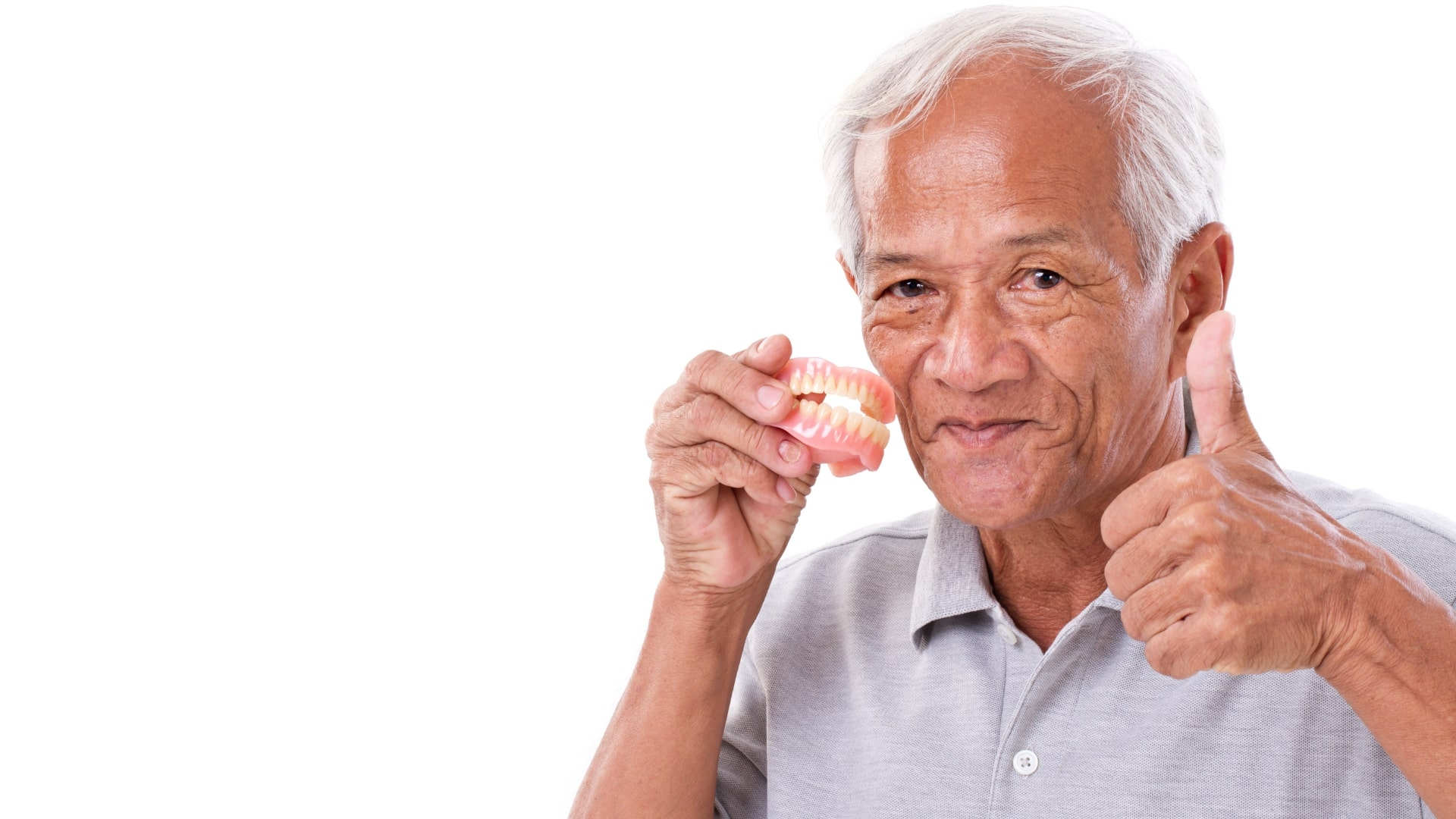 When Should You Be Getting Dentures?
